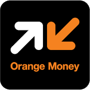 [PNG] Orange Money logo