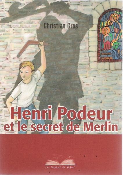 Henri Podeur